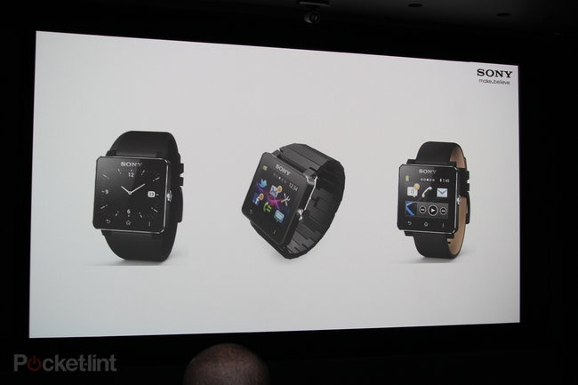 Sony SmartWatch 2 pictures and hands-on - photo 9