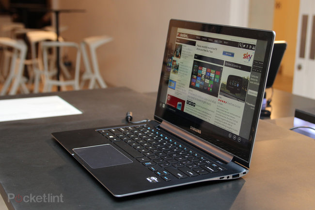 Samsung ATIV Book 9 Plus pictures and hands-on - photo 15