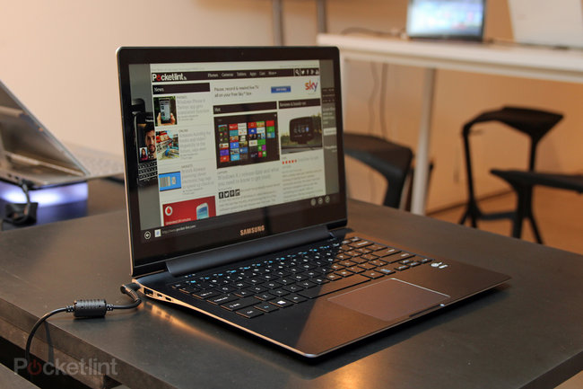 Samsung ATIV Book 9 Plus pictures and hands-on - photo 16