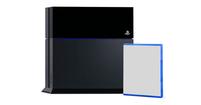 PS4 bundle leak with camera and Knack game surfaces on Sony's US site - photo 3