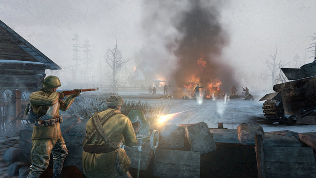 Company of Heroes 2 review - photo 1