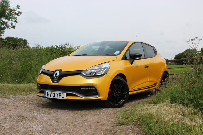 RenaultSport Clio 200 Turbo EDC pictures and first drive - photo 1