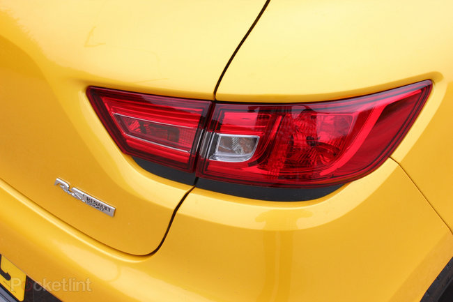 RenaultSport Clio 200 Turbo EDC pictures and first drive - photo 2