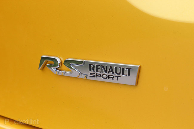 RenaultSport Clio 200 Turbo EDC pictures and first drive - photo 3