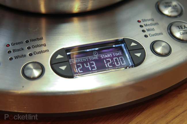 Sage Tea Maker (by Heston Blumenthal) review - photo 2
