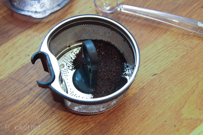 Sage Tea Maker (by Heston Blumenthal) review - photo 7