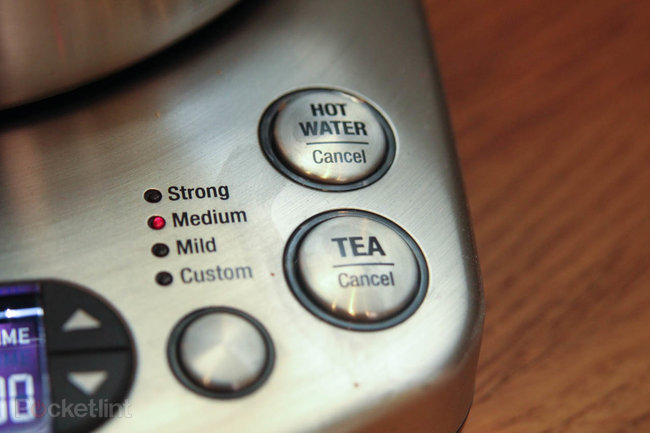 Sage Tea Maker (by Heston Blumenthal) review - photo 8