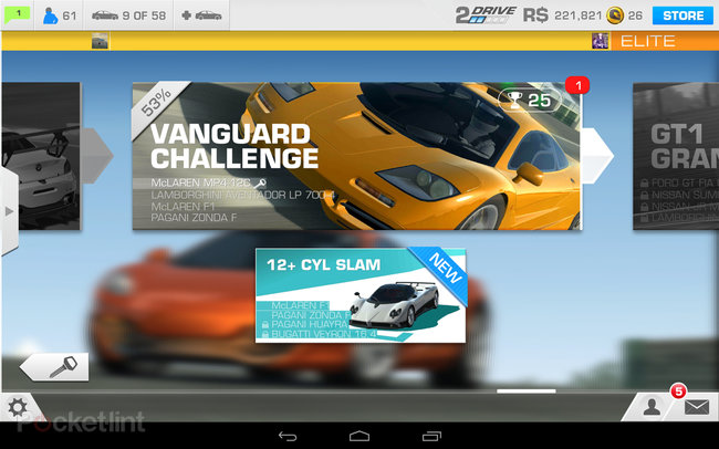 Real Racing 3 update is a game changer, prestige cars just sweeten the deal - photo 4