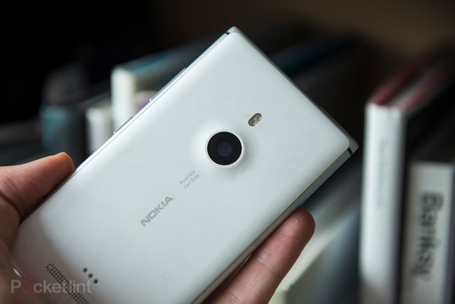 Nokia Lumia 925 camera review - photo 2