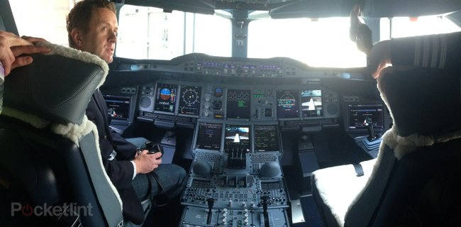 British Airways A380: We jump on board to check it out - photo 56