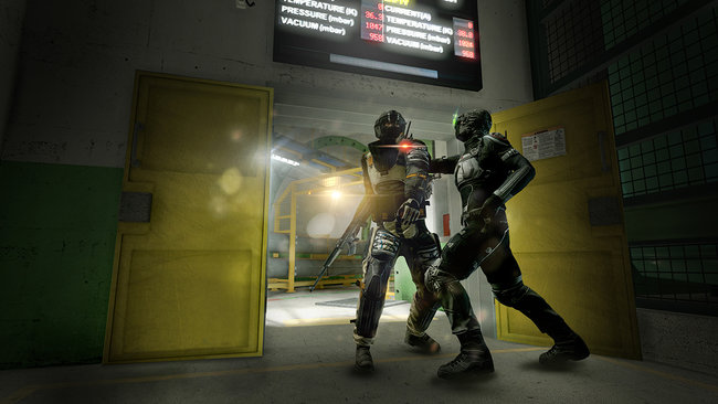 Splinter Cell: Blacklist gameplay preview: First play - photo 6