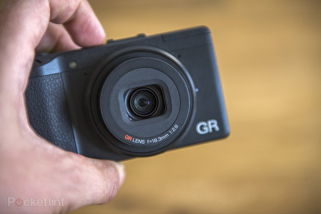 Ricoh GR review - photo 12
