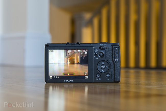 Ricoh GR review - photo 4