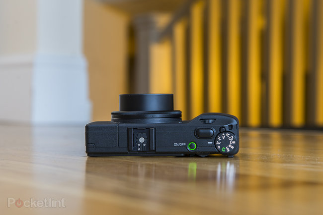 Ricoh GR review - photo 6