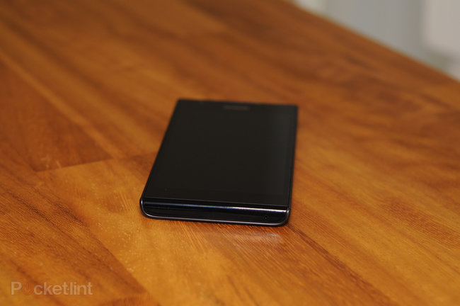 Huawei Ascend P2 - photo 2
