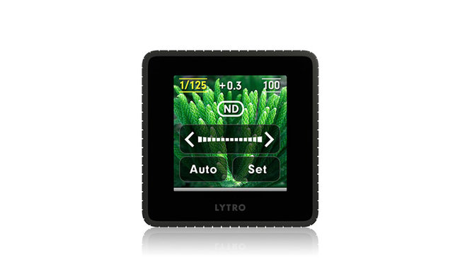 Lytro light field camera now available in the UK, £469 for 16GB model, £399 for 8GB - photo 2