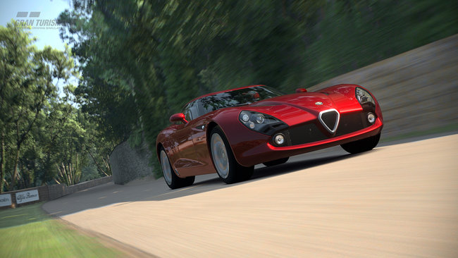 Goodwood Festival of Speed to feature in Gran Turismo 6, great screens reveal all - photo 2