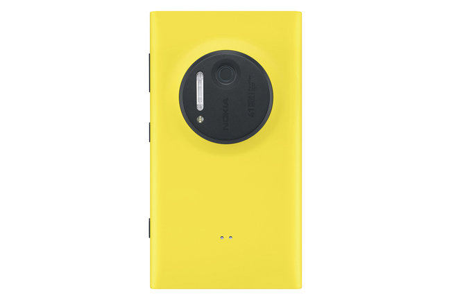 Nokia Lumia 1020 official: 41-megapixel, release date and price revealed - photo 1