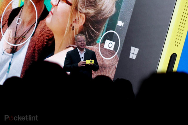 Nokia Lumia 1020 official: 41-megapixel, release date and price revealed - photo 2