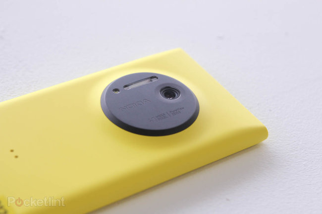 Nokia Lumia 1020 pictures and hands-on - photo 8