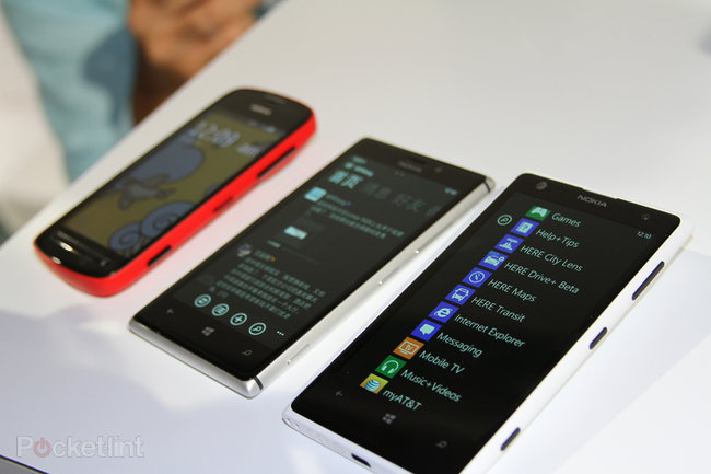 Nokia Lumia 1020 accessories: hands-on with charging shell, grip and mount - photo 8
