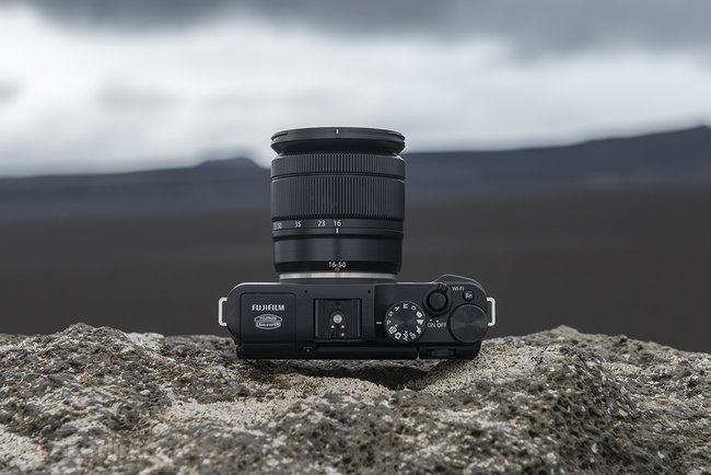 Fujifilm X-M1 review - photo 5