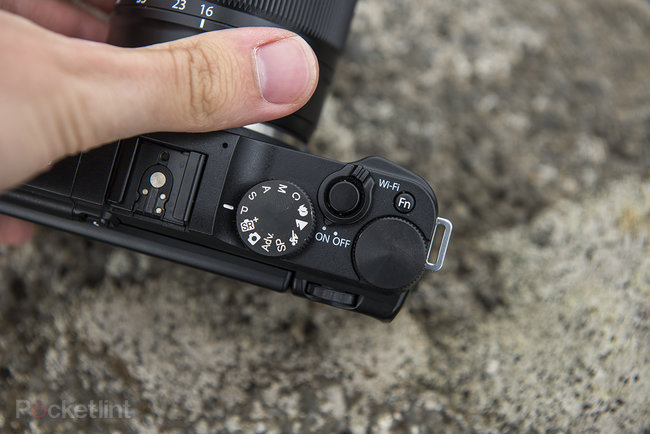 Fujifilm X-M1 review - photo 7
