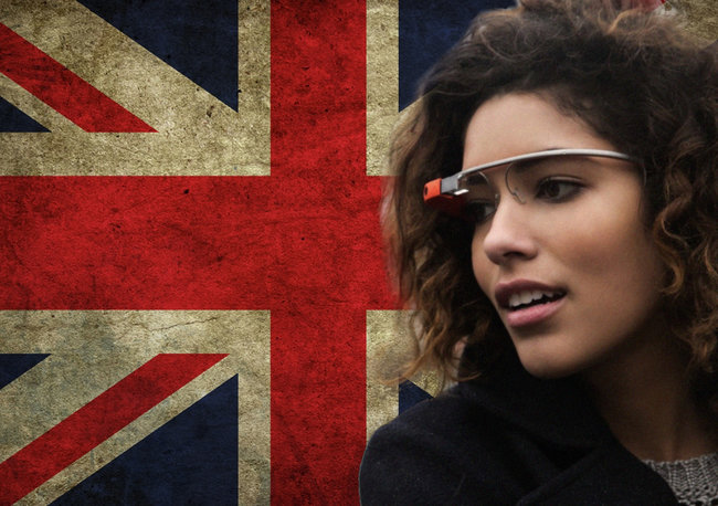 Google Glass: A very British perspective - photo 1