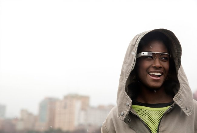 Google Glass: A very British perspective - photo 2