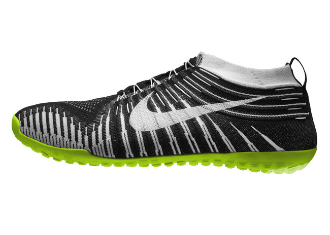 Nike Free Hyperfeel: Super-light running shoe with Lunar technology unveiled - photo 1