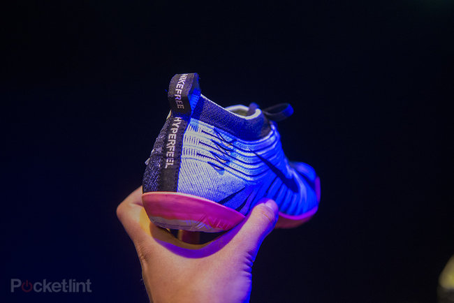 Nike Free Hyperfeel pictures and hands-on - photo 14