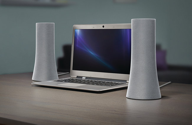 Logitech Bluetooth Speakers Z600 coming in August to help rid your desktop of wires - photo 1