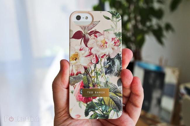 Ted Baker iPad, iPad mini, iPhone and Samsung Galaxy S4 cases by Proporta: Hands-on with AW13 range - photo 1