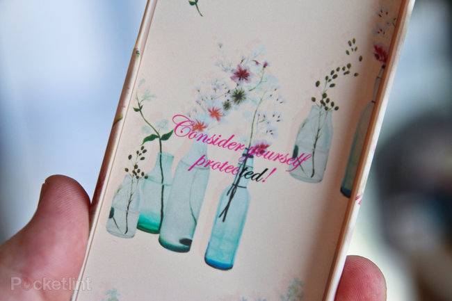 Ted Baker iPad, iPad mini, iPhone and Samsung Galaxy S4 cases by Proporta: Hands-on with AW13 range - photo 2