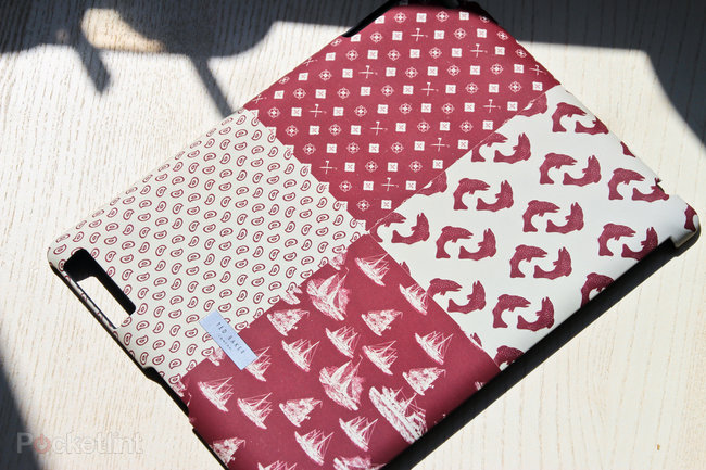 Ted Baker iPad, iPad mini, iPhone and Samsung Galaxy S4 cases by Proporta: Hands-on with AW13 range - photo 24