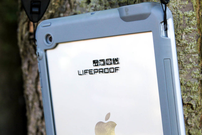 Lifeproof Fre for iPad mini case pictures and hands-on - photo 3