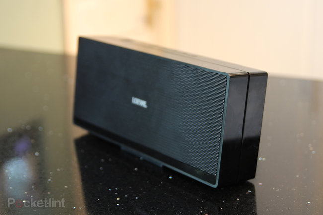 Loewe Speaker 2go review - photo 2