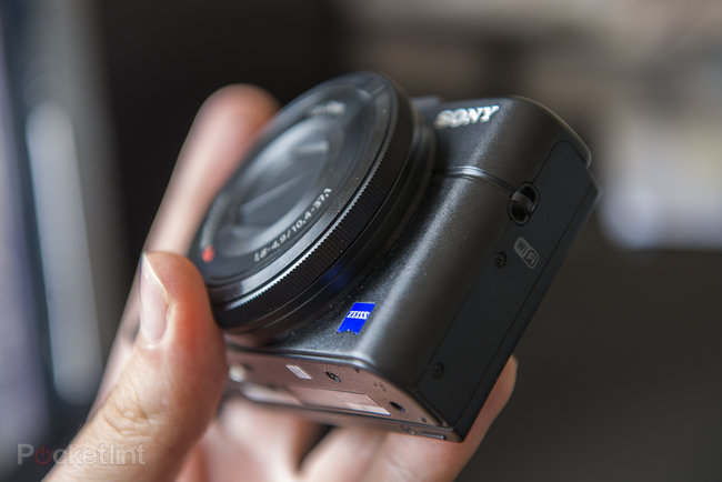 Sony Cyber-shot RX100 II review - photo 2