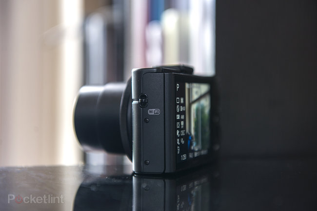 Sony Cyber-shot RX100 II review - photo 4