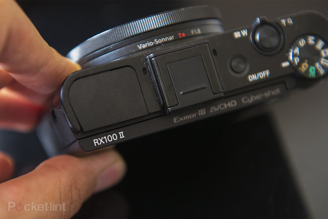 Sony Cyber-shot RX100 II review - photo 7