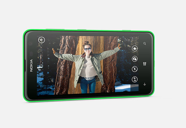 Nokia Lumia 625 official, 4.7-inch screen makes it the largest Lumia yet - photo 3
