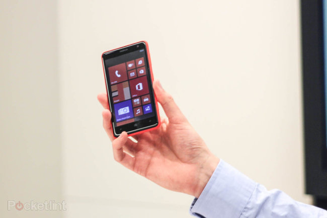 Nokia Lumia 625 official, 4.7-inch screen makes it the largest Lumia yet - photo 4