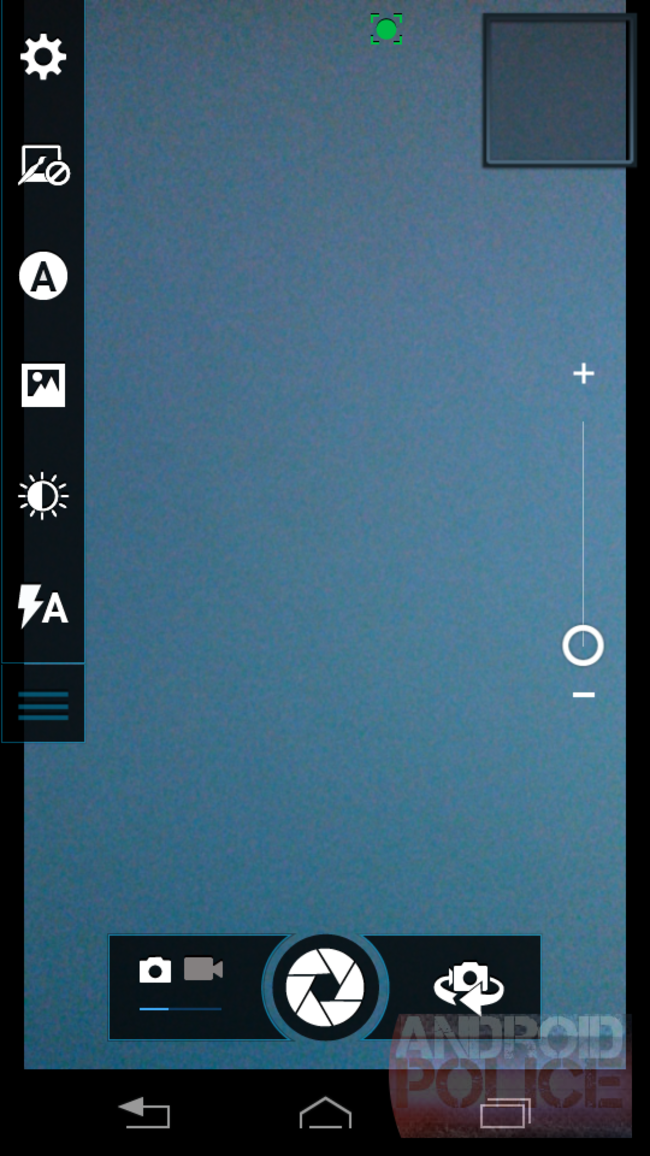 Motorola Moto X camera interface screens leaked - photo 9