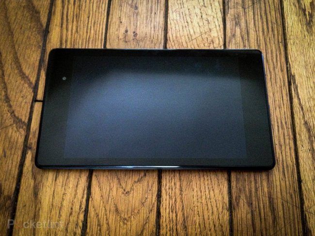 Nexus 7 (2013) pictures and hands-on: Yes, the screen really is that good - photo 2