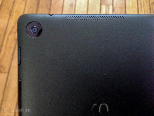 Nexus 7 (2013) pictures and hands-on: Yes, the screen really is that good - photo 6