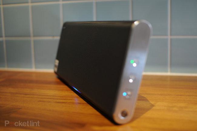 Sony SRS-BTX500 bluetooth speaker review - photo 11