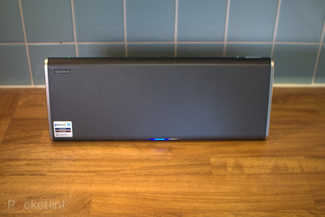 Sony SRS-BTX500 bluetooth speaker review - photo 19
