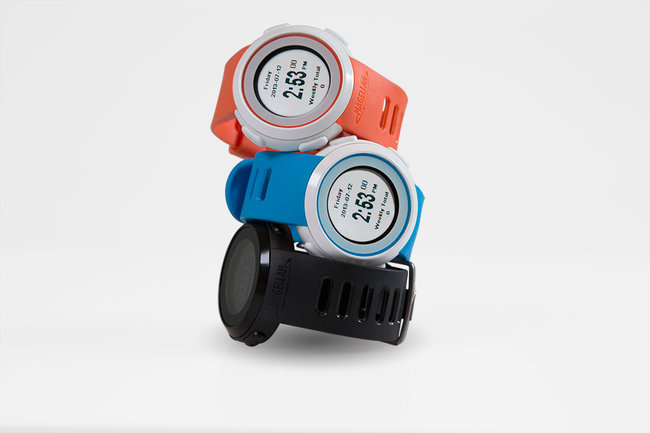 Magellan Echo smart running watch announced, RunKeeper-friendly and more - photo 2