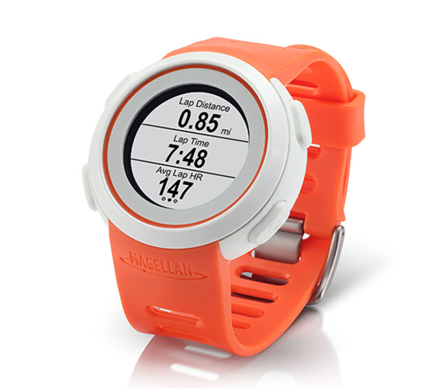 Magellan Echo smart running watch announced, RunKeeper-friendly and more - photo 3