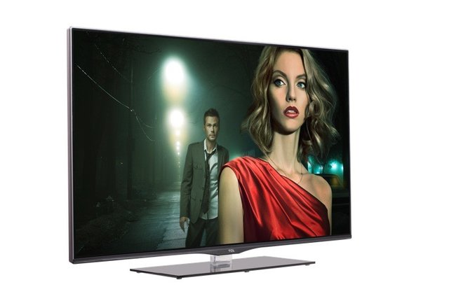 TCL unveils 50-inch LED 4K Ultra HDTV for just $999 - photo 3
